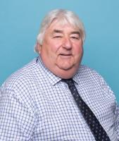 Councillor Ian Campbell