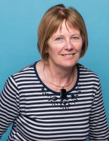 Councillor Kathleen Baird