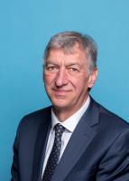 Councillor Mike Williamson
