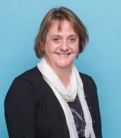 Councillor Beth Pover