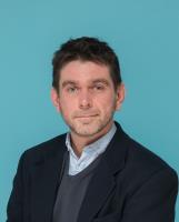 Councillor Colin Stewart