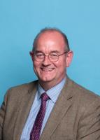 Councillor Bob Brawn