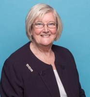 Councillor Anne Jarvis