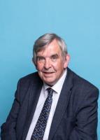 Councillor Stewart Donaldson