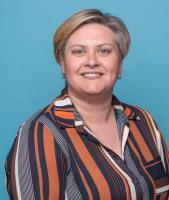 Councillor Roz McCall
