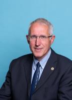 Councillor Crawford Reid
