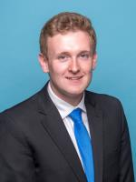 Councillor Callum Purves
