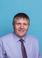 Councillor Richard Watters