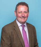 Councillor Harry Coates