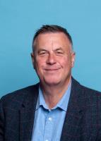 Councillor John Rebbeck