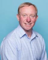 Councillor Willie Robertson