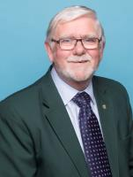 Provost Dennis Melloy