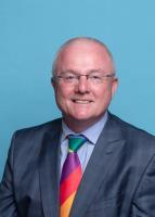 Councillor Peter Barrett