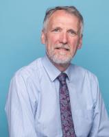 Councillor Lewis Simpson