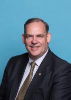 Councillor John Duff